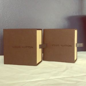 Louis Vuitton small box #2
